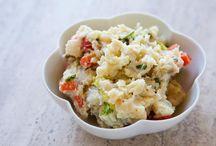 FOOD-* Salads*