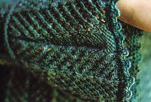 Knit&crochet beauties