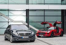 Mercedes Benz SLS AMG GT Final Edition / Zum Ende der Modellreihe bietet Mercedes eine auf 350 Stück limitierte Version des SLS. Mehr dazu hier: http://www.the-motorist.com/autonews/0046-mercedes-benz-sls-amg-gt-final-edition.html