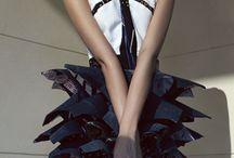 sustainable fashion / sustainable, ethical, fashion