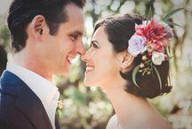 Weddings / Wedding Floral