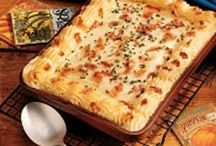 Side Dishes: Recipes to Try