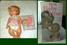 my childhood (until 1989) / by Jenn Page