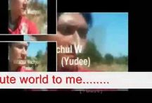 I LOVE THE SPECIAL SHARE - MIFTACHUL WACHYUDI (YUDEE)