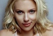 Scarlett Johansson :D