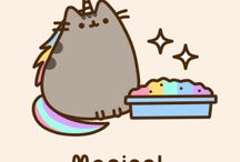 Pusheen the Cat / Pusheen