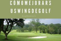 Cómo mo Mejorar su Swing de Golf / Asaf Zanzuri le gusta jugar al golf en los tribunales locales durante los fines de semana. Aquí, Asaf proporciona consejos útiles para mejorar su swing de golf.
