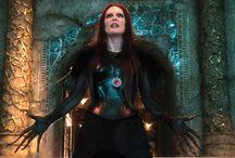 Costumes - Fantasy - Female