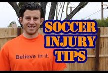 Soccer health and fitness