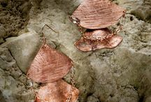 Fuoco Terra   Handcrafted jewelry