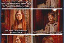 Bonnie Wright,Rupert Grint and Daniel Radcliffe