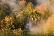 Divy přírody,světa