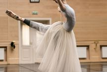 ballet is passion