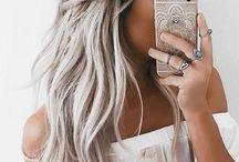 Awsome hair