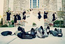 Lindsay Wedding..possible poses / by Alyssa Ripley
