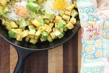 Avocado Affair / Recipes with #AvosFromPeru