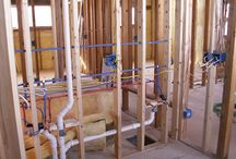 New Construction / Plumbing Contractor