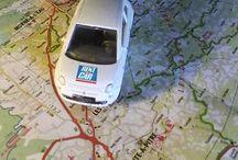 Voiture de location à l'aéroport de Guadeloupe / Louer un véhicule à l'agence Rent A Car à l'aéroport de Guadeloupe pour une préparation de voyage simplifiée
