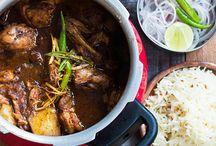 Chicken -Indian