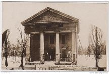 Historical Ohio / by Bertha Maglott