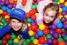 Fun activities for little ones / fun things to do with little children in Joburg