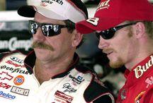 NASCAR / Indy/ NHRA / by Judy Heinig