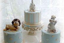 Toys cake
