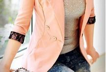 Autum/Spring Outfits