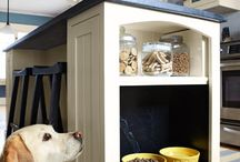 Pet Home Ideas / Make your home cozy for your dog or cat! / by G.J. Gardner Homes USA