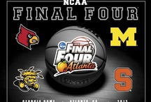 Wichita State Basketball Final Four-2013 / by WSU Rhatigan Student Center