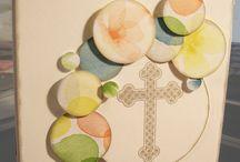 trefoil cross