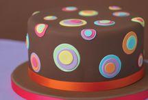 My Cake Decorating