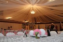 Cultural Hall Wedding