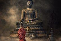 Tibet / Nepal / Buddhism