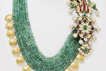 Pearl N Crystal jewelry