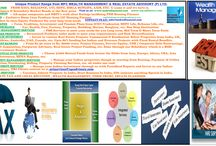 PRODUCT RANGE FROM VENCER GLOBAL CAPITAL ADVISORY / PRODUCT RANGE FROM VENCER GLOBAL CAPITAL ADVISORY