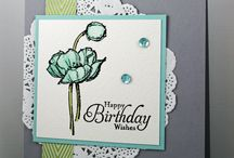 Stampin' Up Simply Sketched