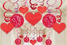 decoração romântico