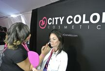 City Color Events / Events/Tradeshows that City Color has attended or sponsored