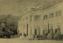 Magyar építészettörténet 2 1918ig