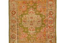 What we Love ! / Whats presently in high demand and selling / by J & D Antique & Vintage Rugs