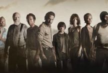 The Walking Dead / by Caterine Torres