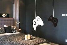 Owen bedroom