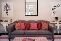 Home Decor / by Yolanda Bernard