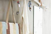 driftwood / hangers, boats, jewlery