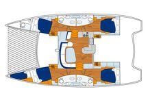 yacht Layout & Build - Idea