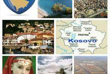 KOSOVO♥ Republic (*Pristina )