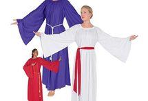 Praise Dance Dresses