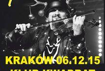 koncerty grudzień 2015