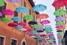 Cities in Italy - Pietrasanta, Tuscany / Photographs and places to go in Pietrasanta, Italy